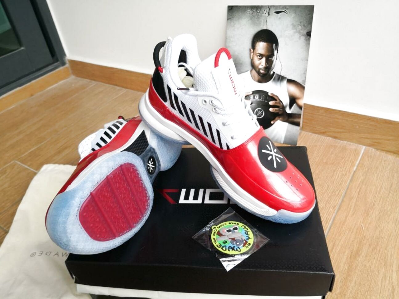 wade colourway for sale