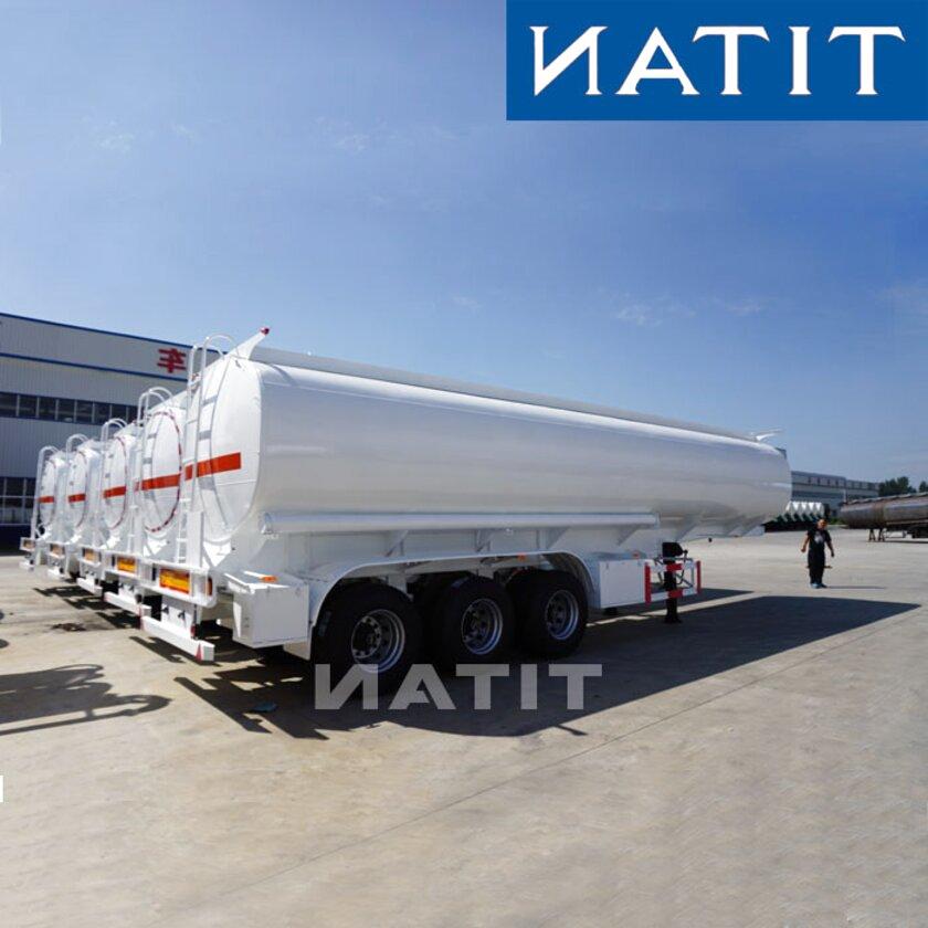 liquid tanker for sale