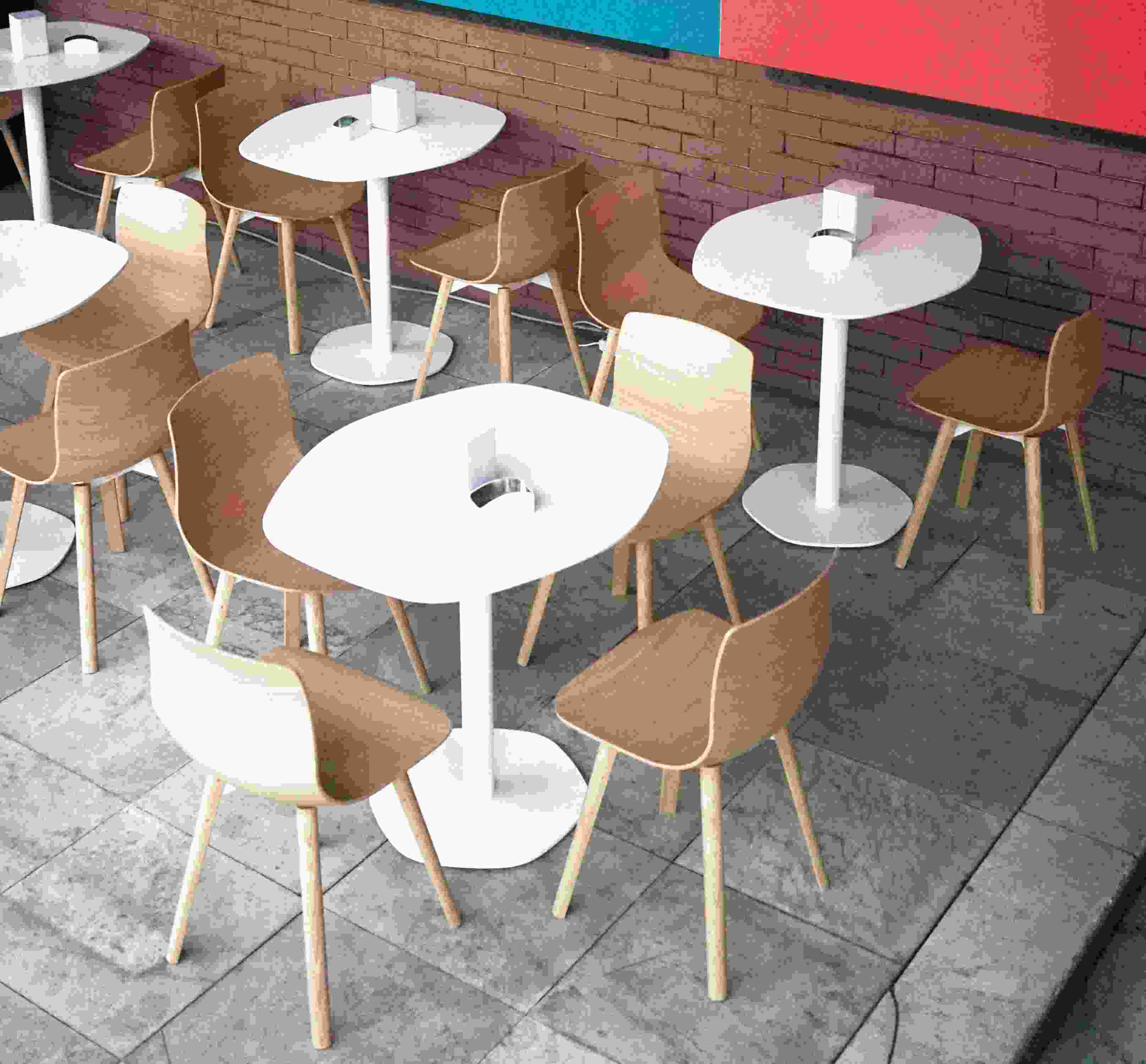 cafe tables chairs for sale