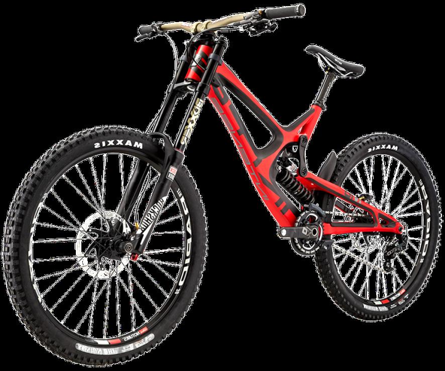downhill mountain bike for sale