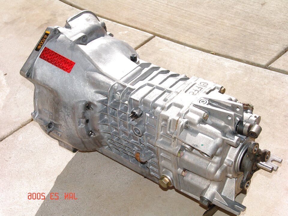 e34 gearbox for sale