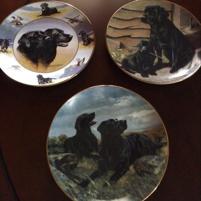 labrador plates for sale
