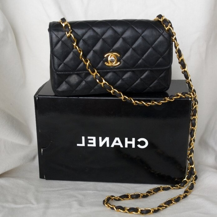 Chanel Bags For Sale In Uk 80 Second Hand Chanel Bags