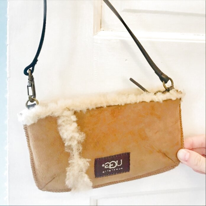 ugg purse for sale