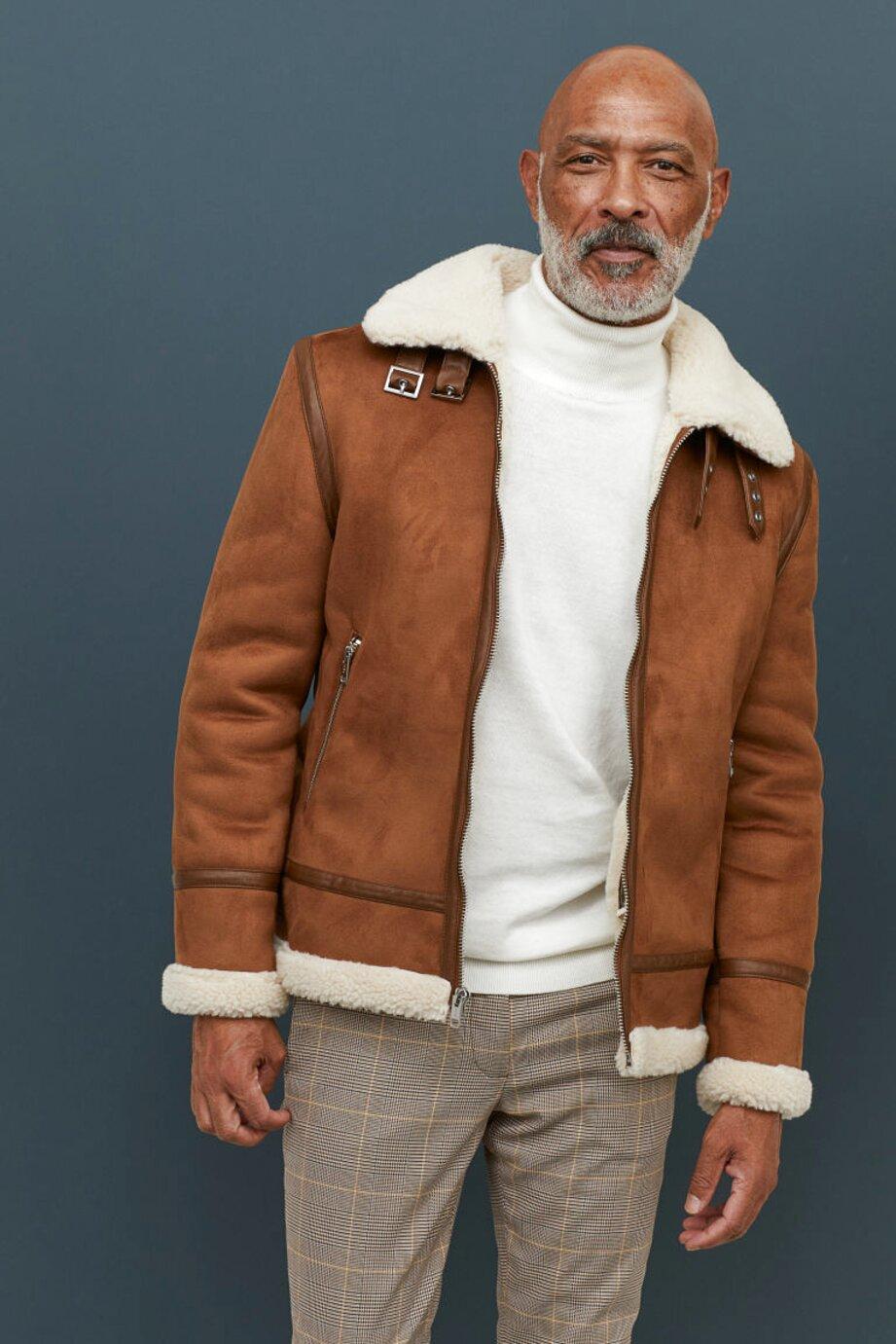 mens h m jacket for sale