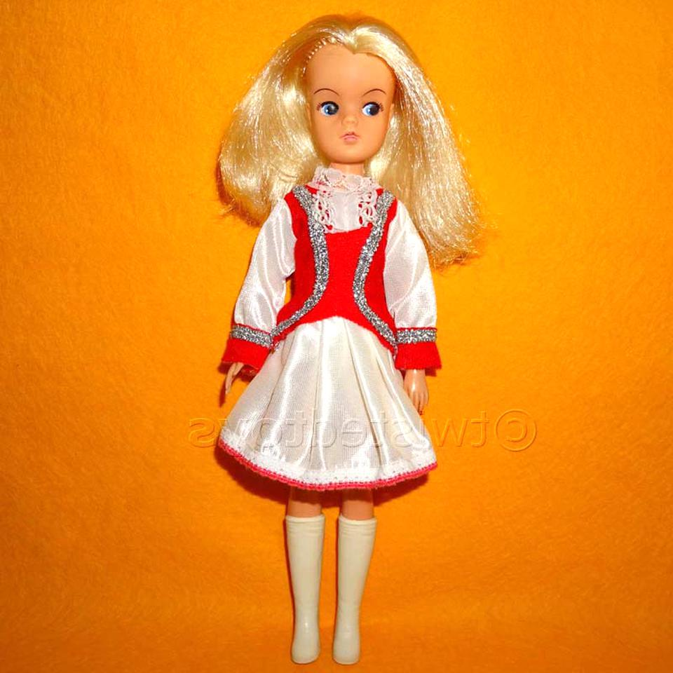 Sindy Dolls for sale in UK | 78 second-hand Sindy Dolls