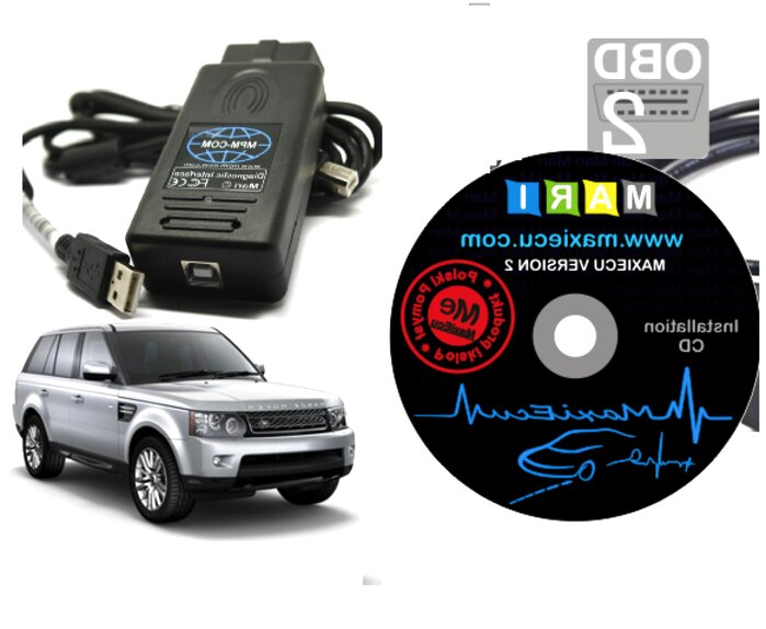 Landrover Diagnostics for sale in UK | View 65 bargains