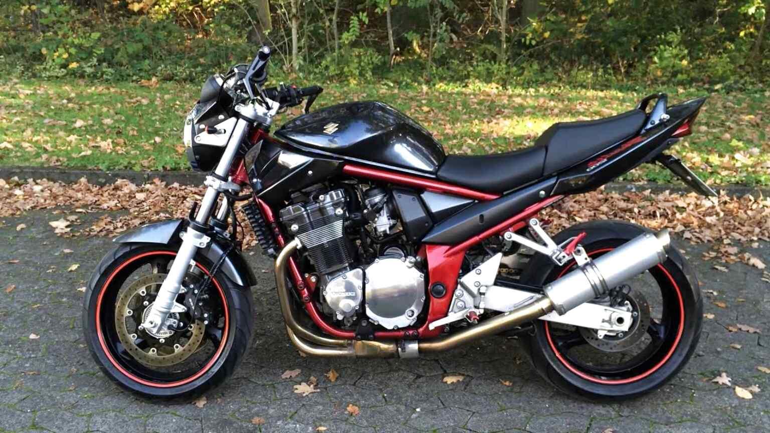 bandit k6 for sale