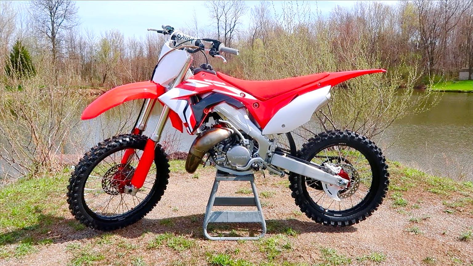 Cr 125 for sale
