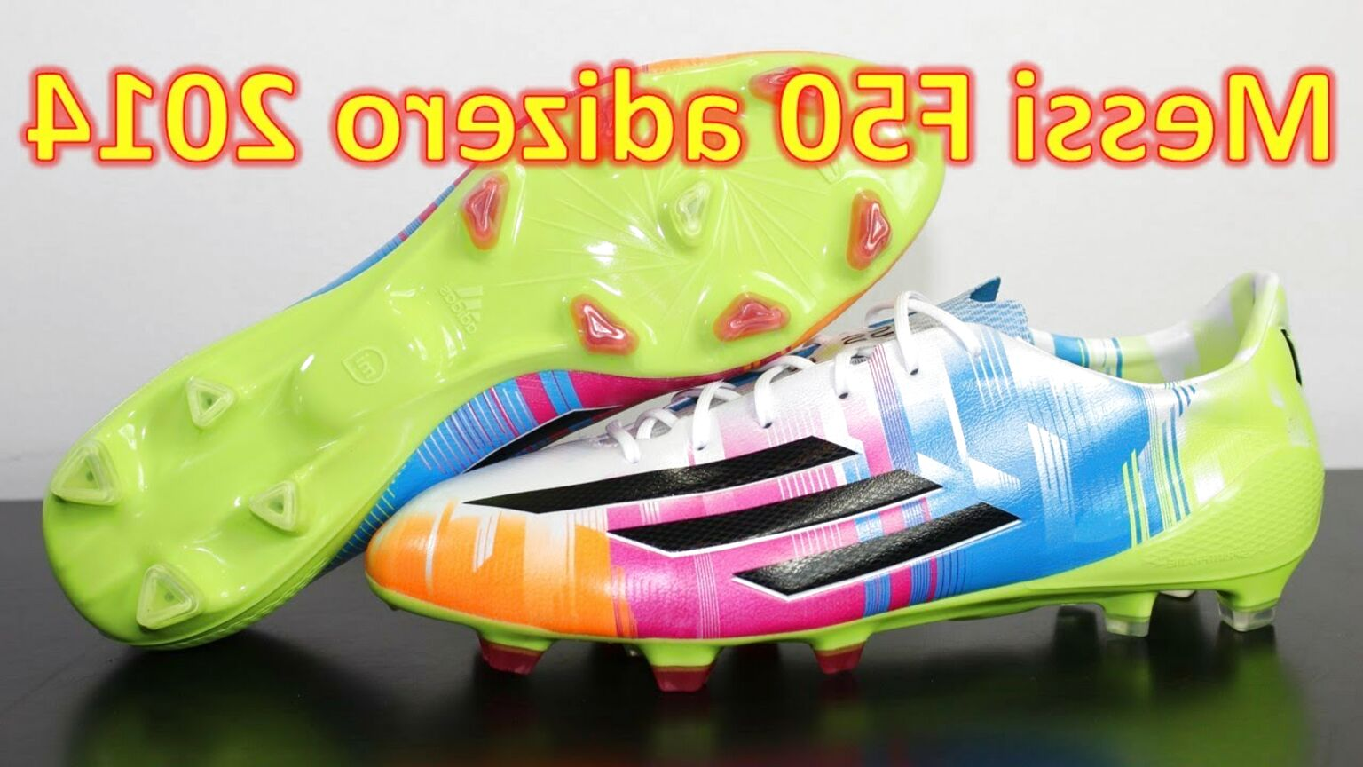 f50 boots for sale