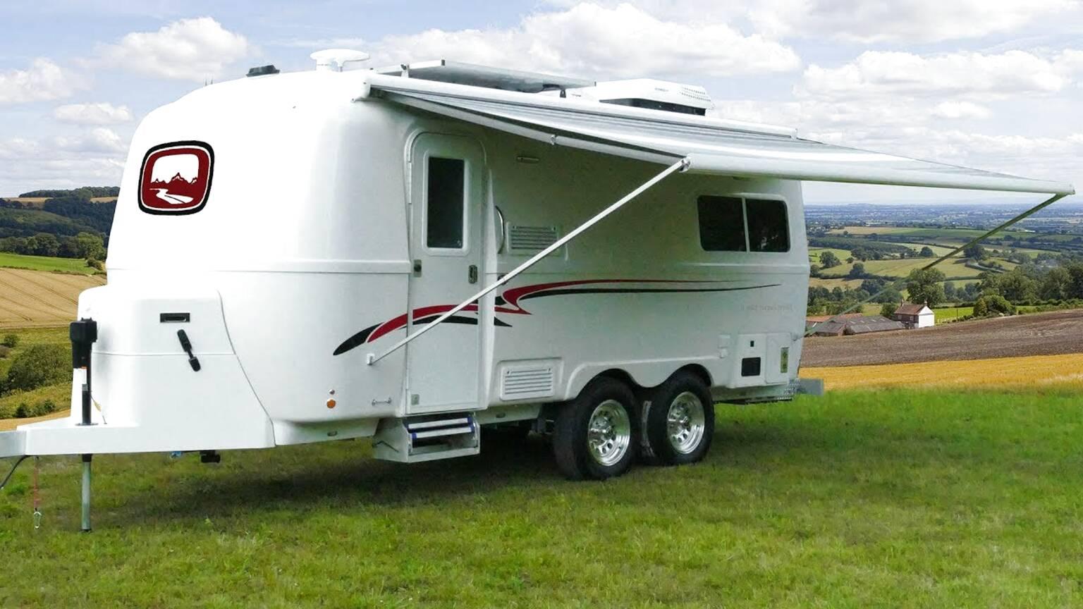 Fiberglass Camper for sale in UK   View 58 bargains