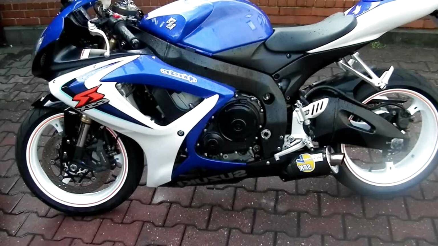 gsxr600 k6 for sale
