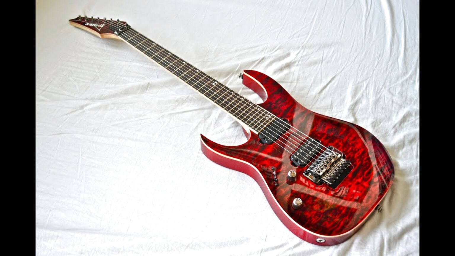 ibanez 7 string for sale