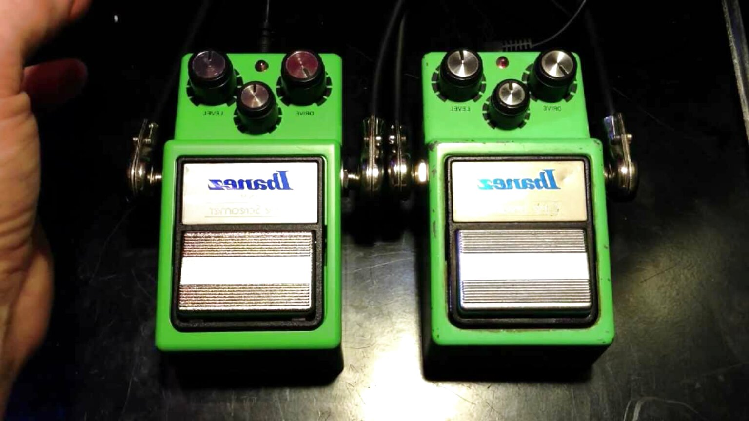 ibanez ts9 for sale