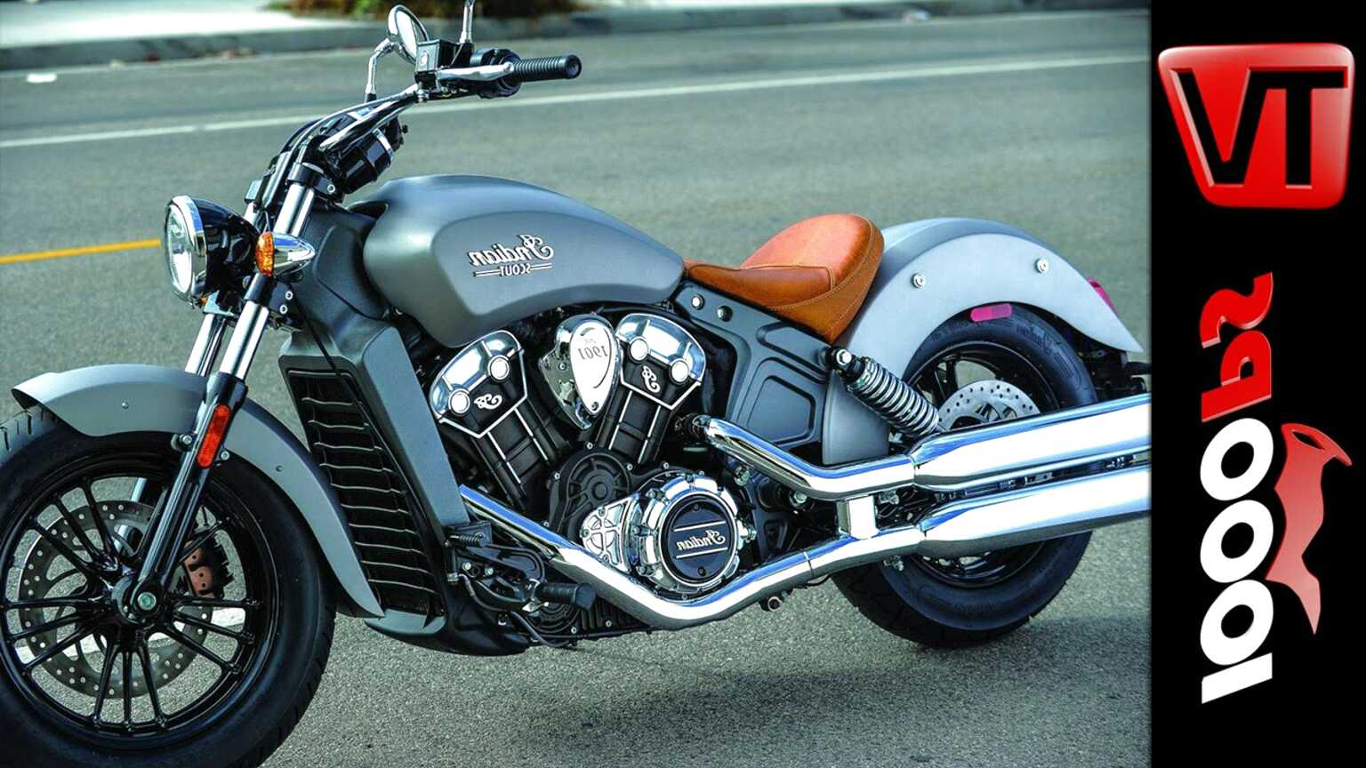 SDENSHI Smooth Front Skirt For INDIAN Scout Motorcycle Accessories