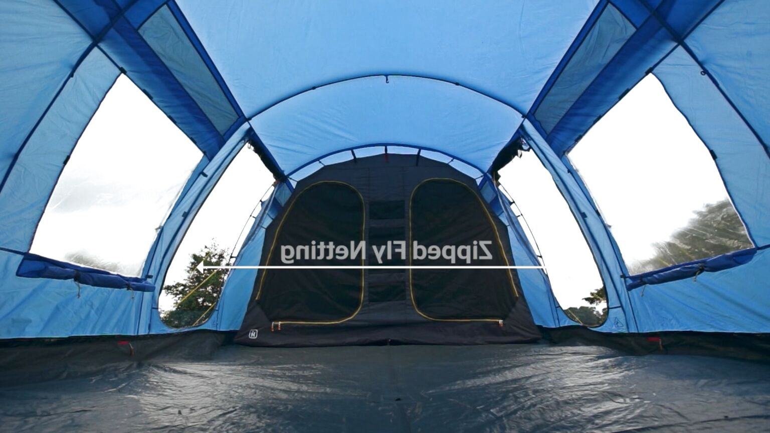 kalahari tent for sale