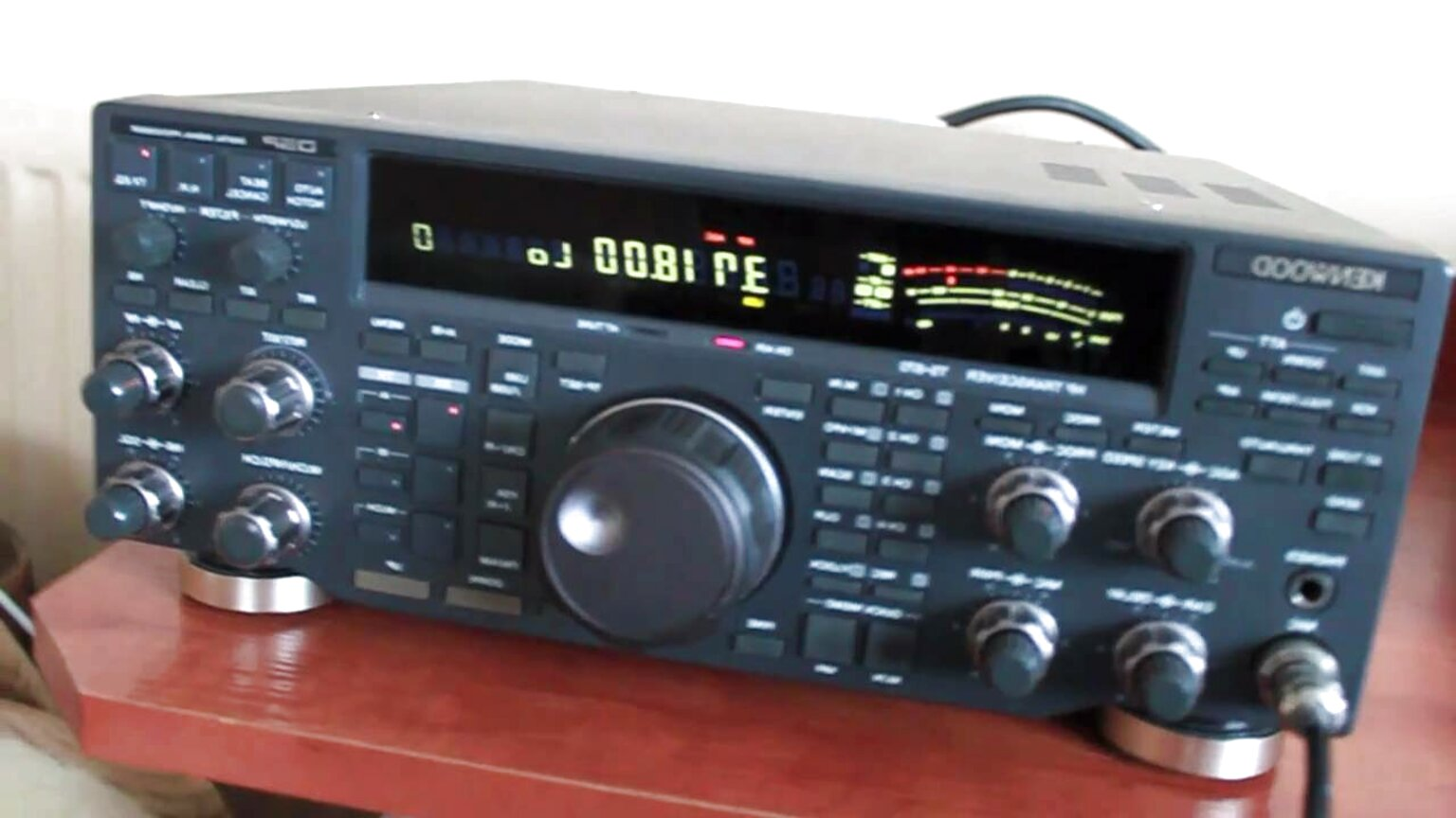 kenwood ts 870s for sale