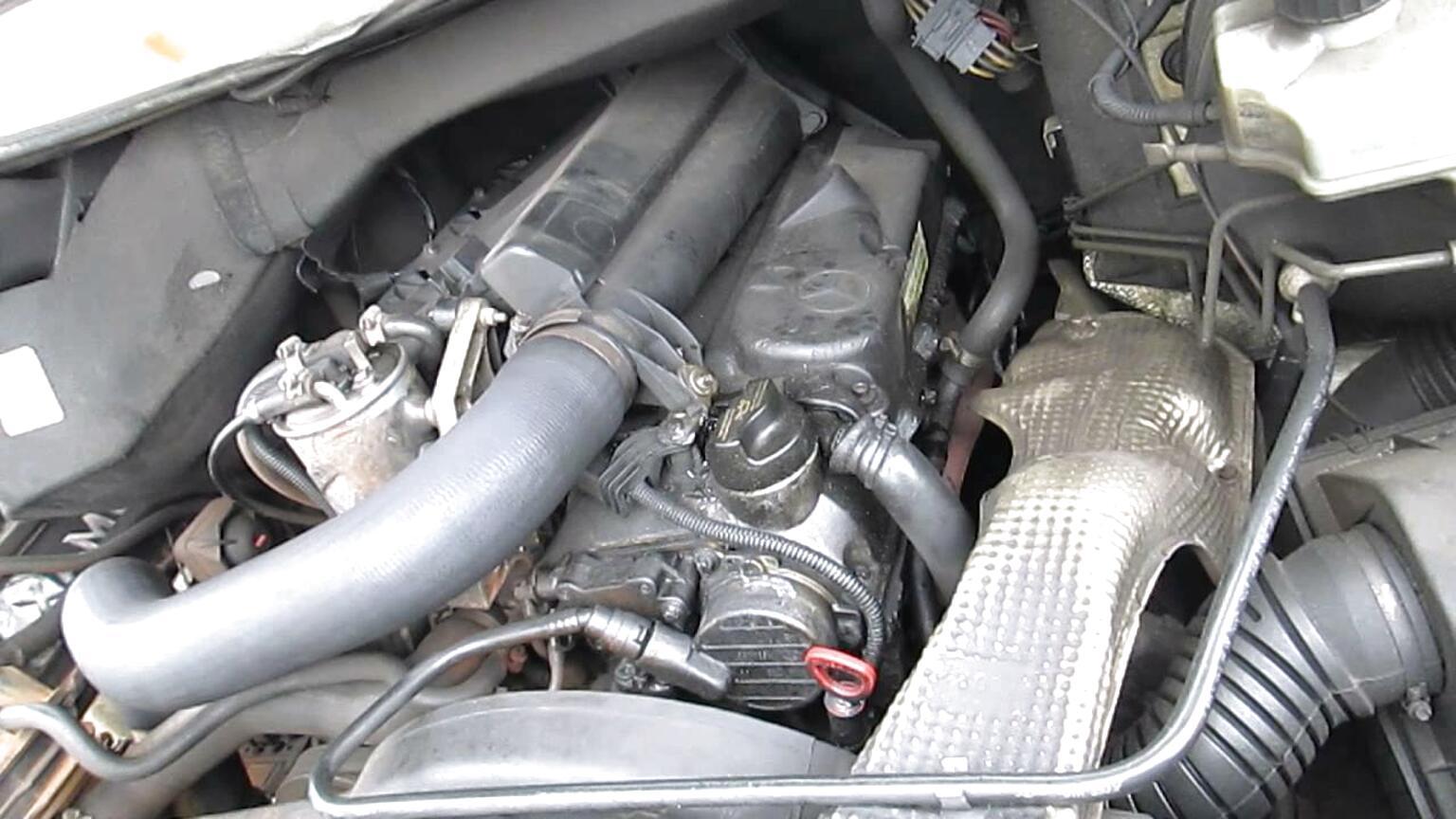 mercedes sprinter 311 cdi engine for sale