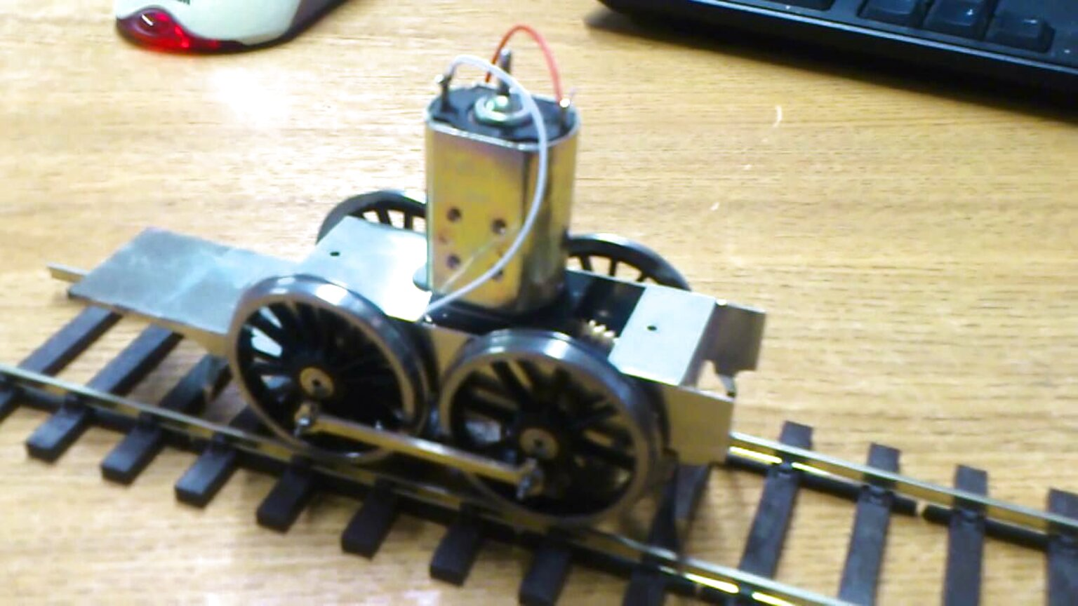 o gauge chassis for sale