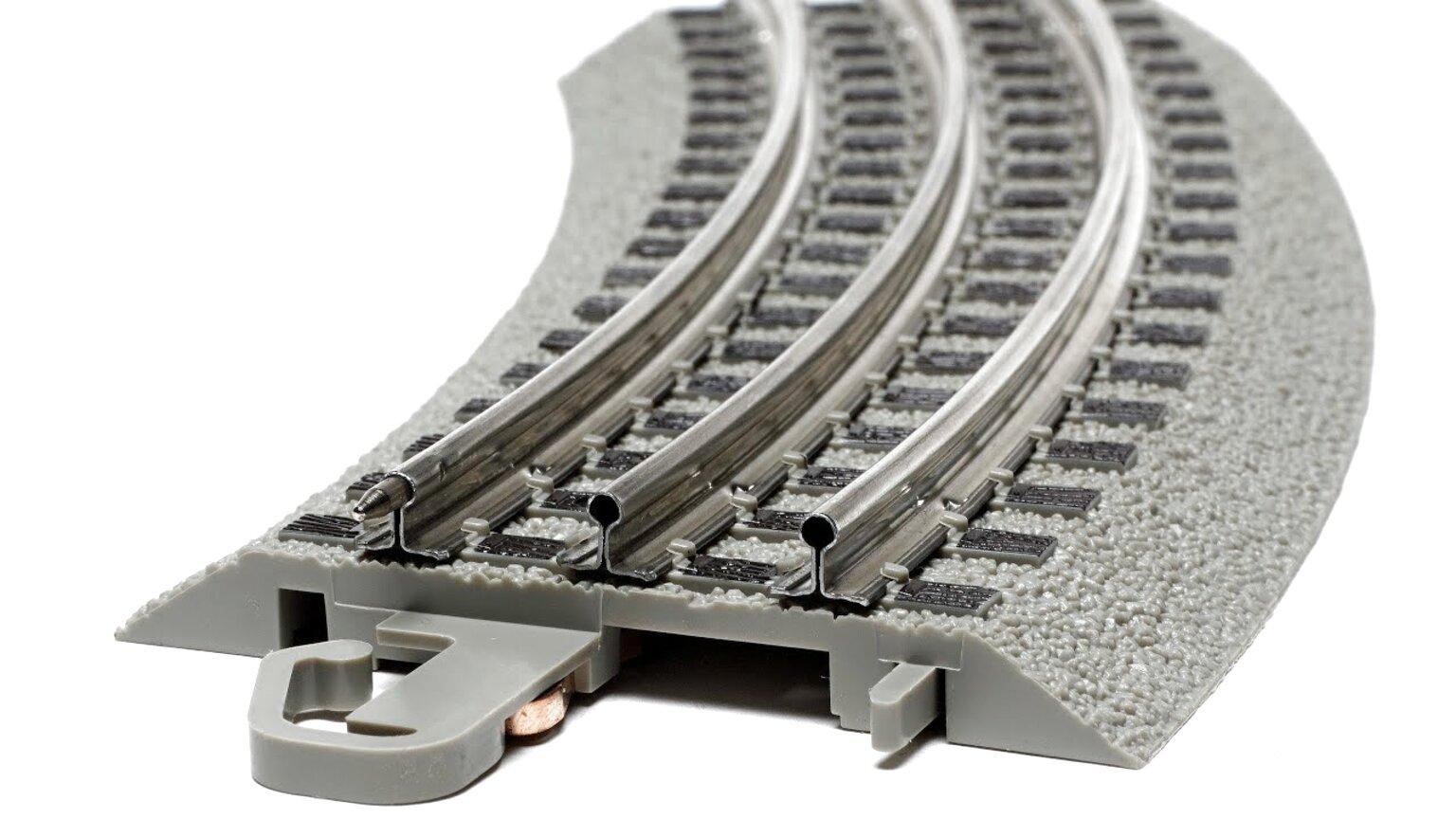 o gauge track for sale