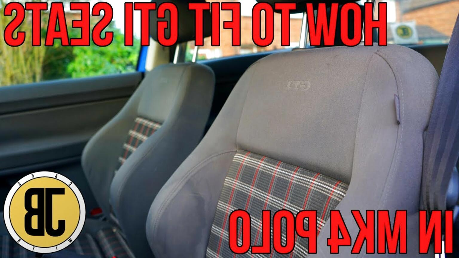 polo 9n seats for sale