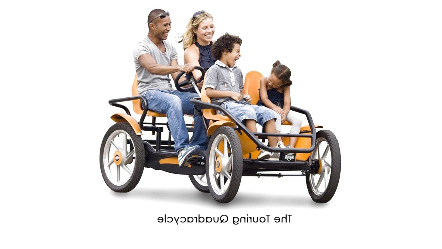quadracycle for sale