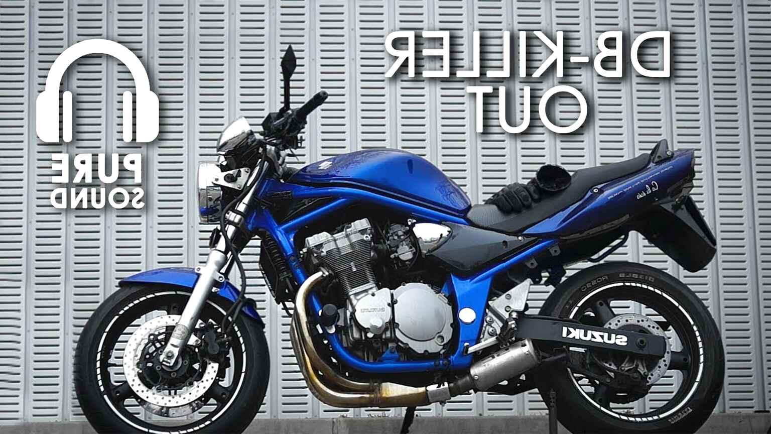 Suzuki Bandit 600 Exhaust For Sale In Uk View 69 Ads