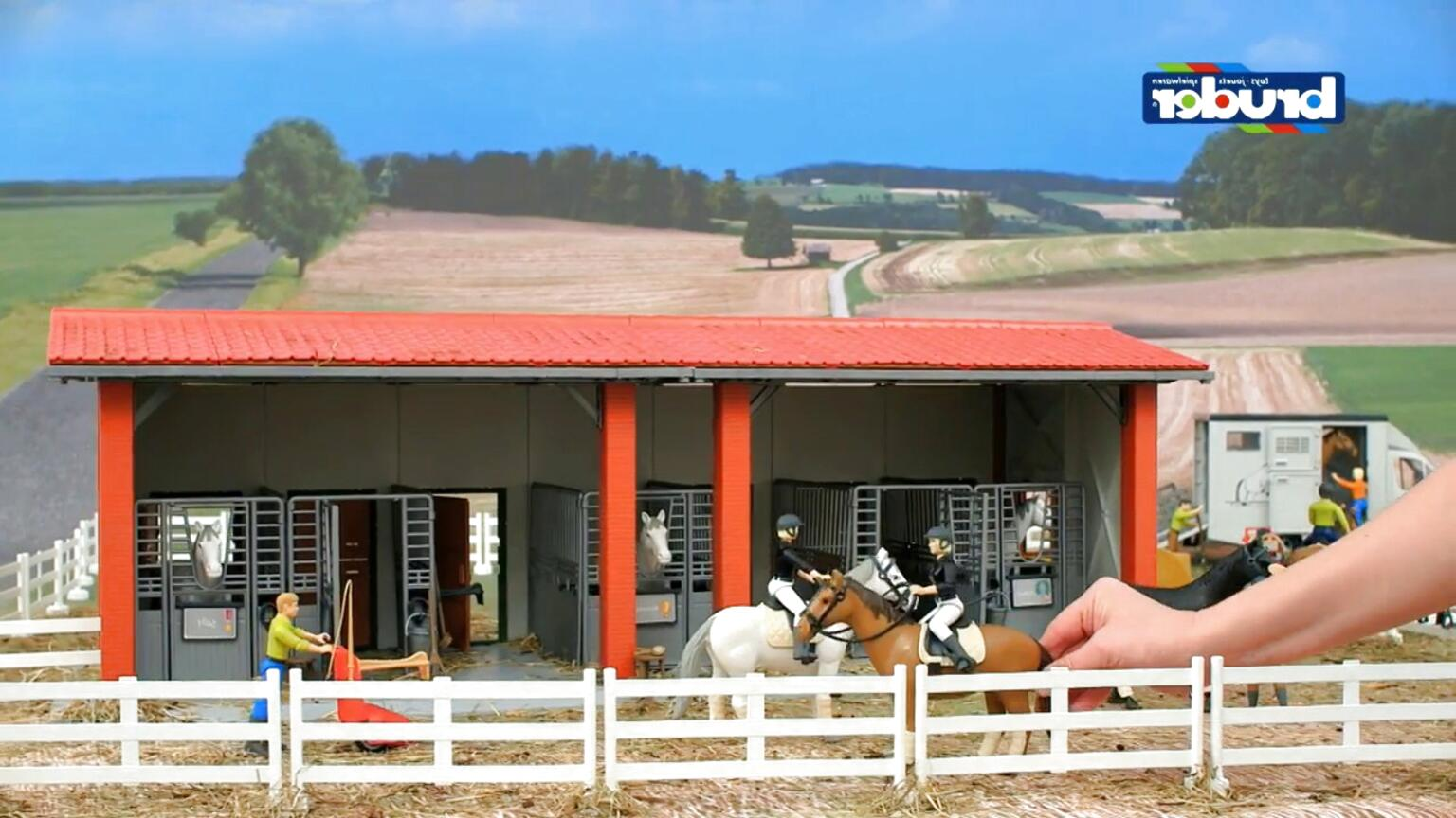 toy stables for sale