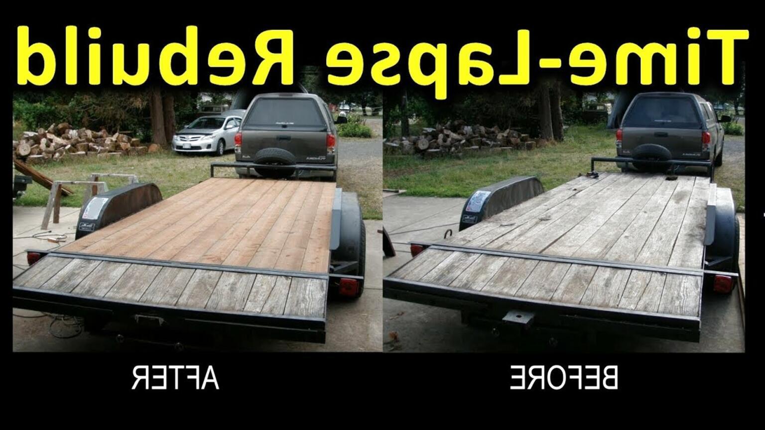 2500 x 1250 x 18mm RIGA DECK PHENOLIC RESIN  PLYWOOD 18MM TRAILER FLOOR