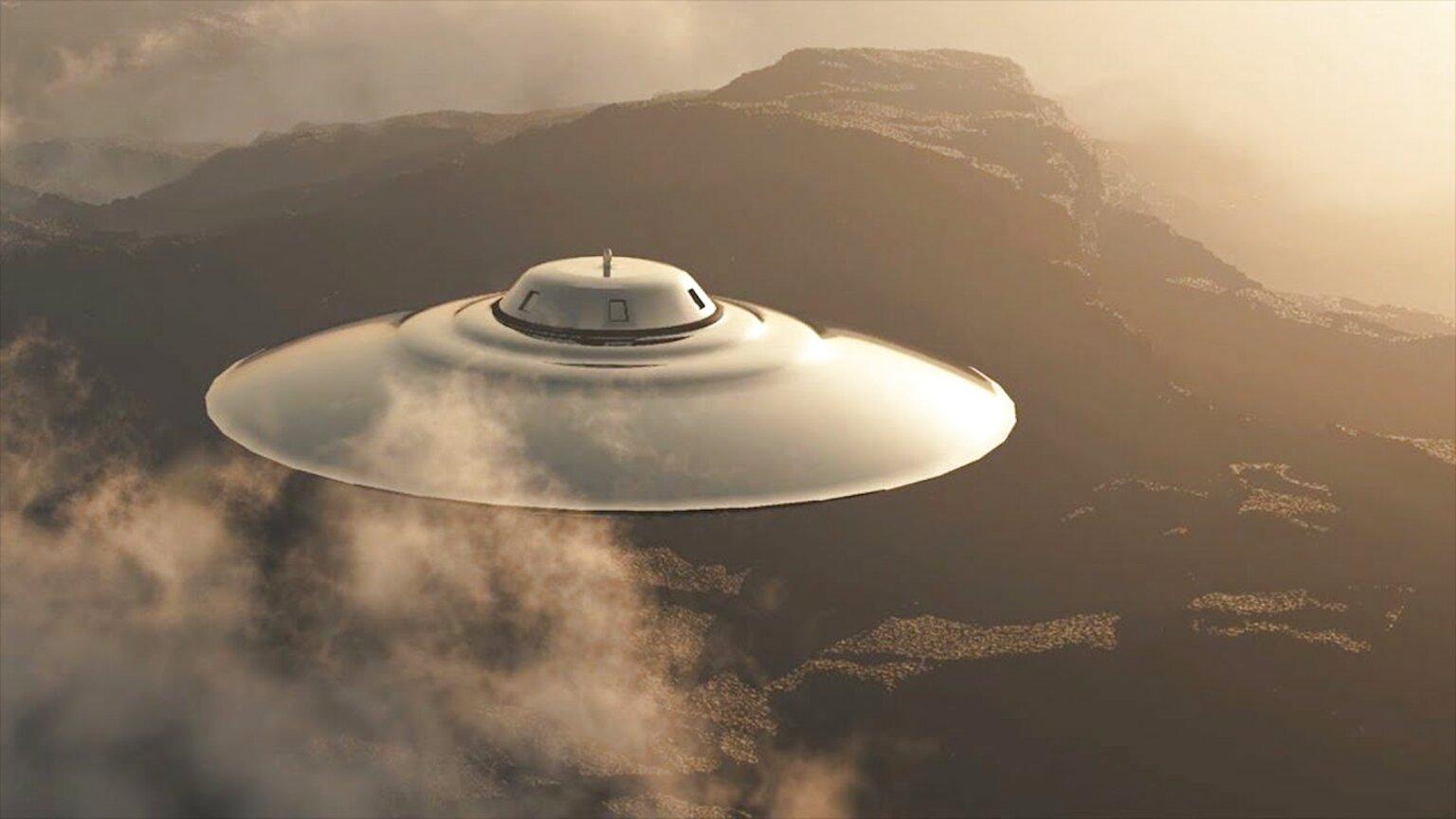 ufo flying saucer for sale