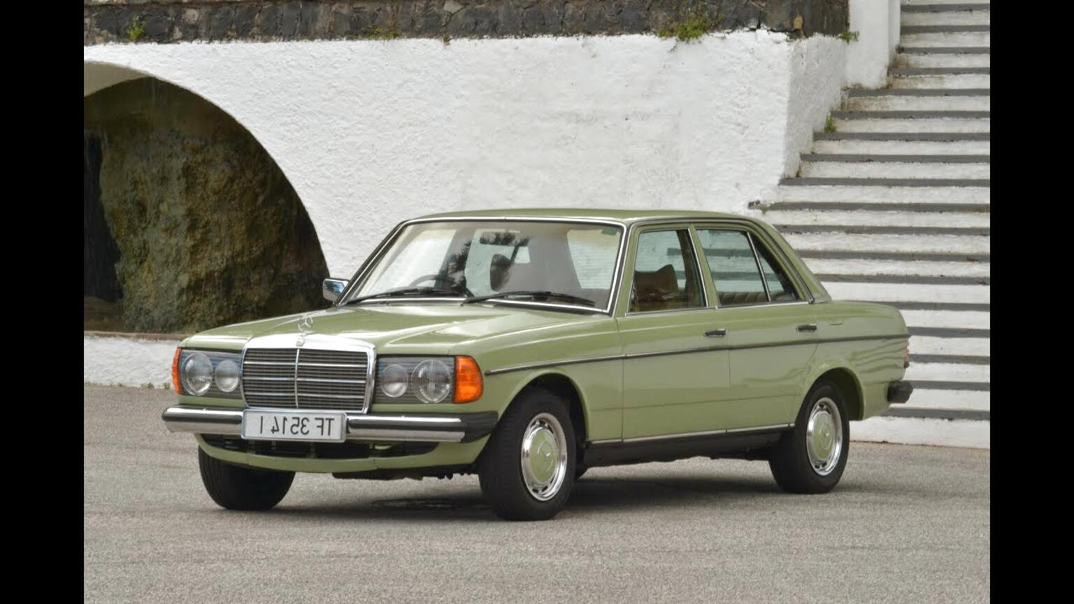 w123 240d for sale