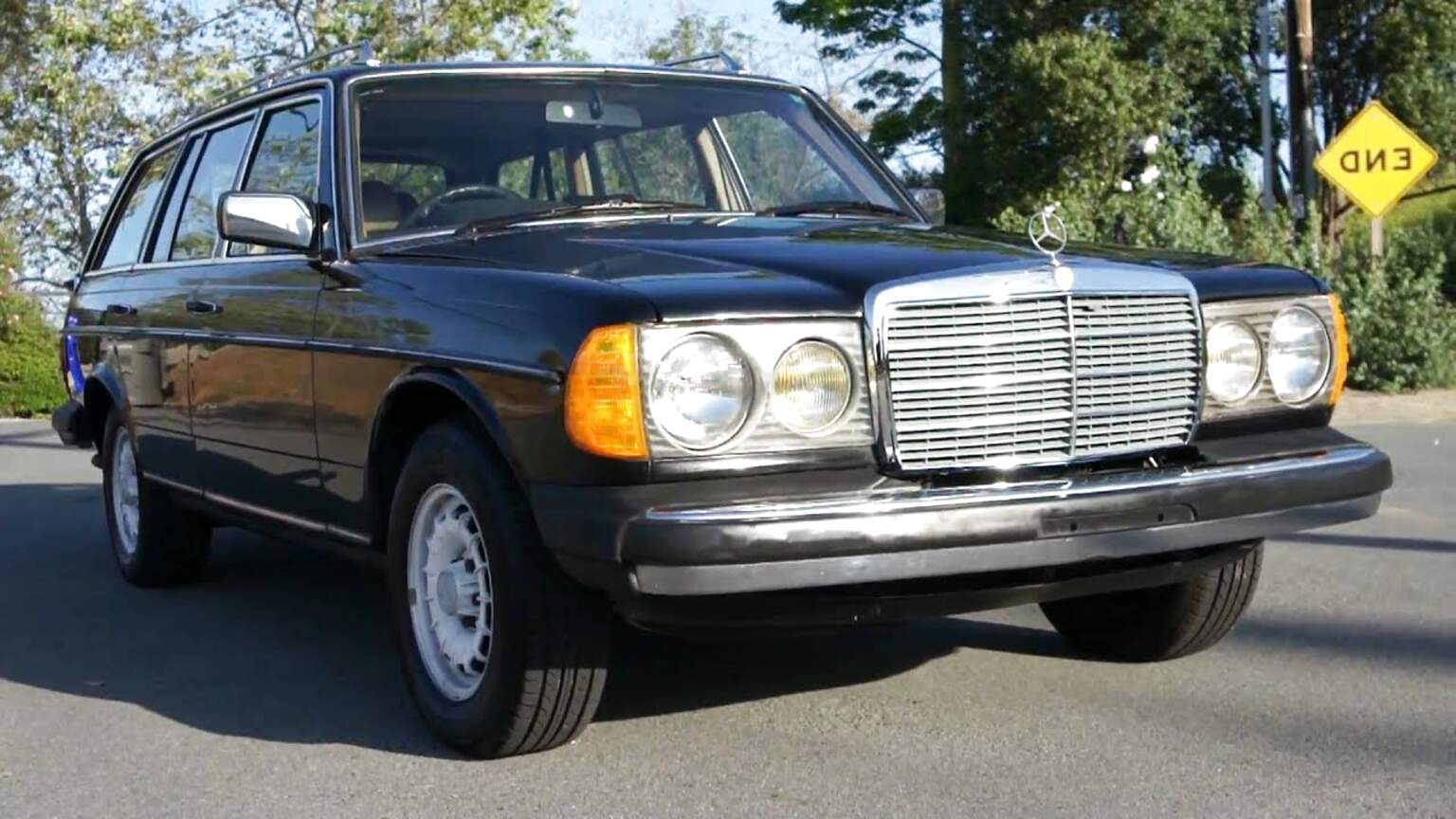 w123 300td for sale