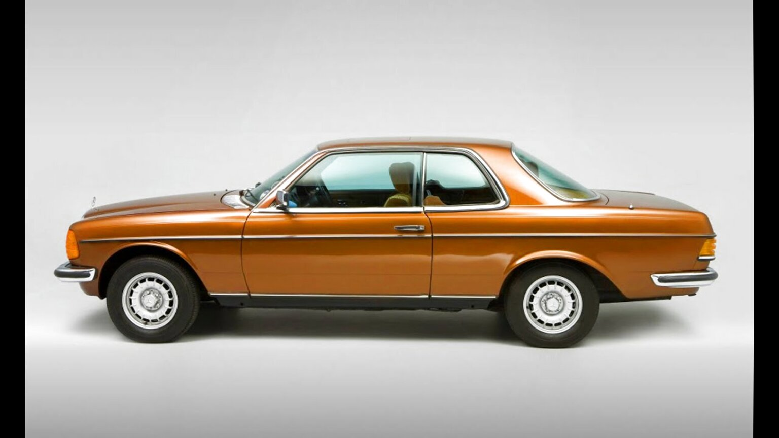 w123 coupe for sale