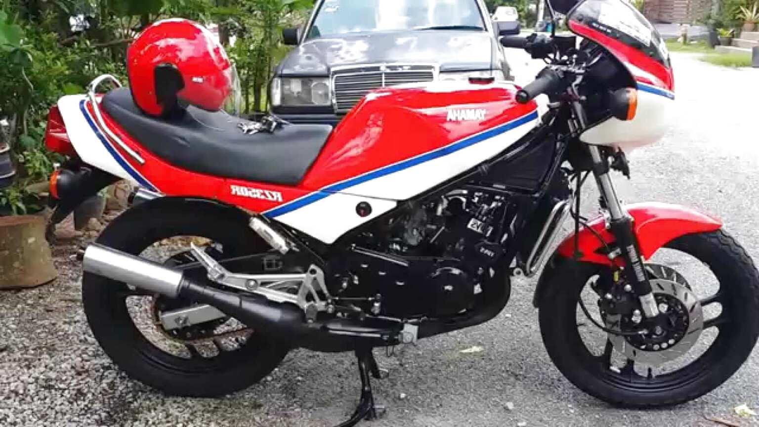 yamaha 1ua for sale