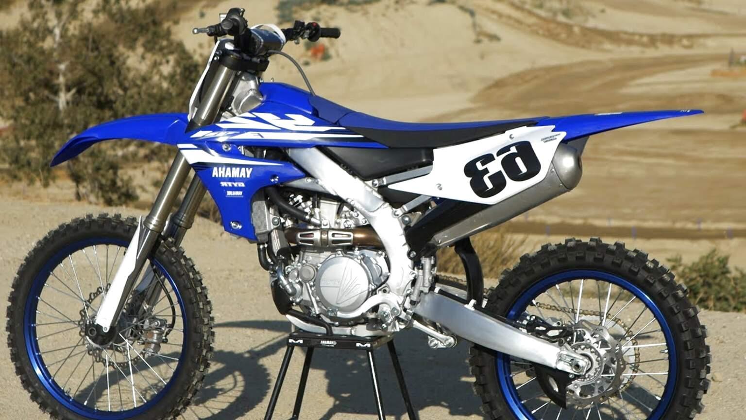 yamaha 450 for sale