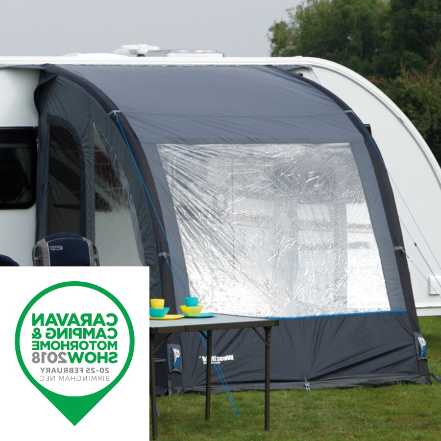 Quest Awning Rear for sale in UK | View 11 bargains