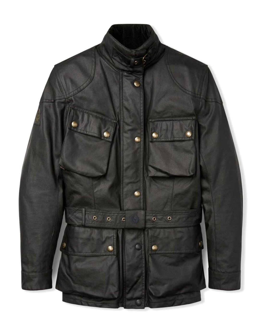 mens belstaff motorcycle jacket for sale