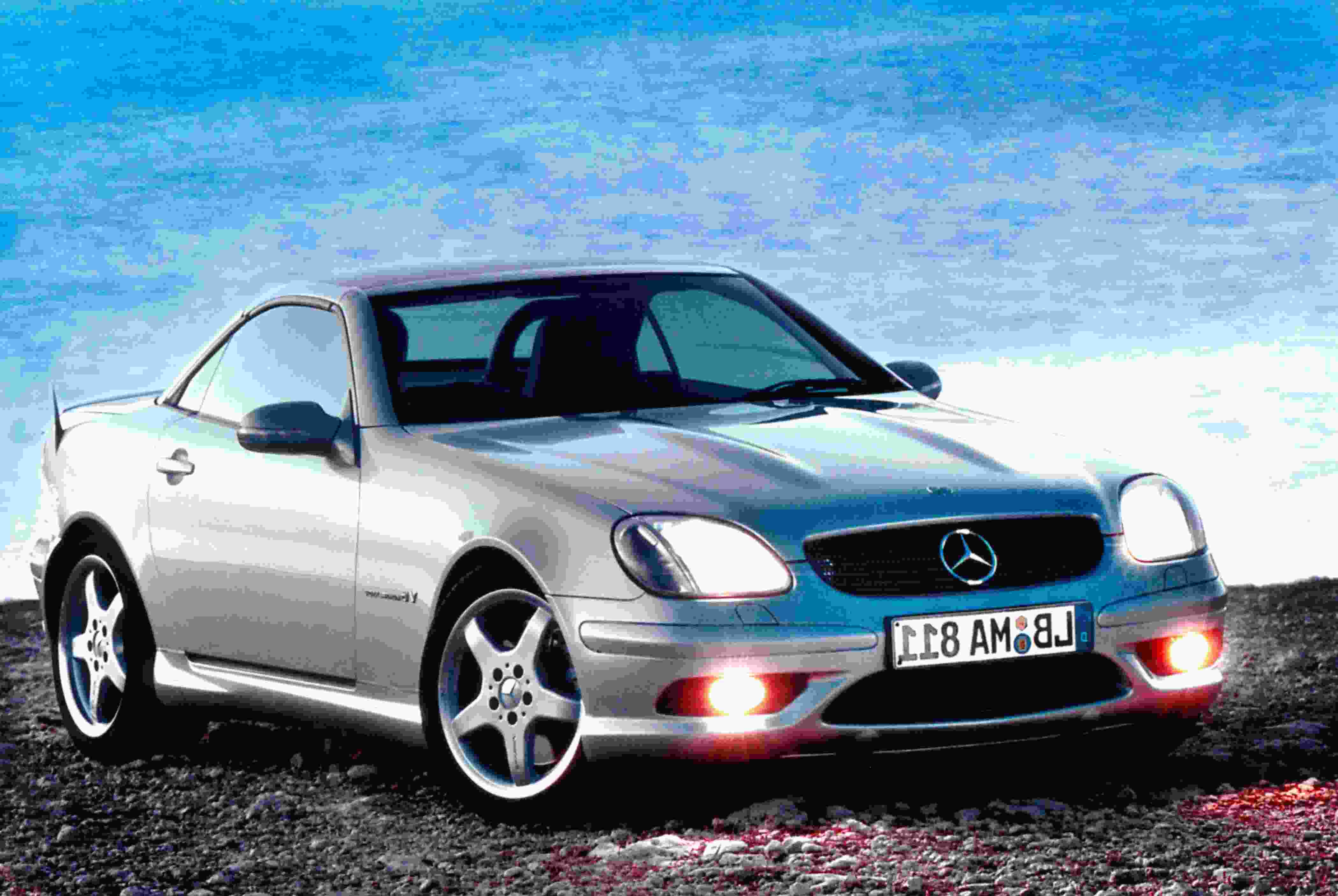 r170 amg for sale