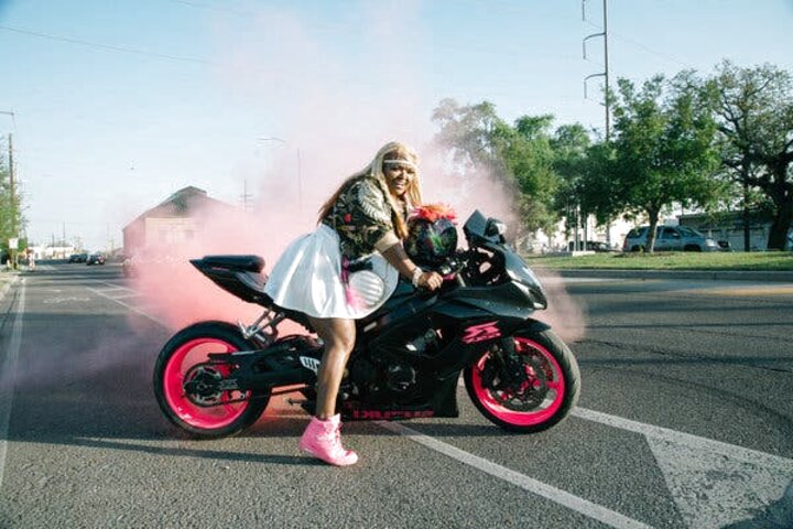 biker for sale