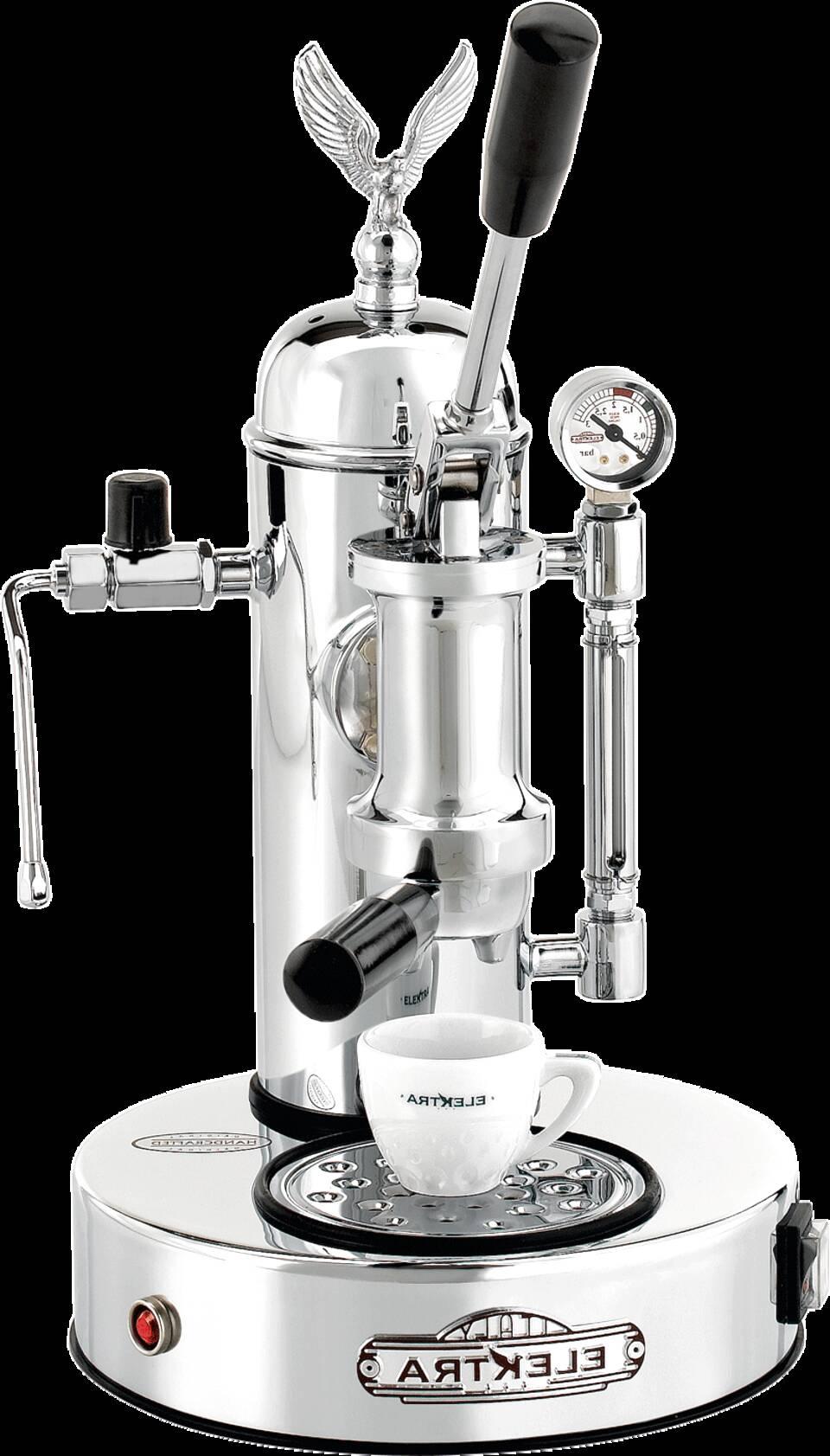 Lever Espresso Machine For Sale In Uk View 59 Bargains