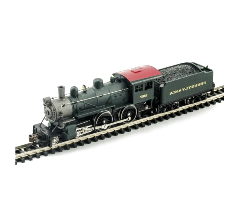 n scale locomotives for sale