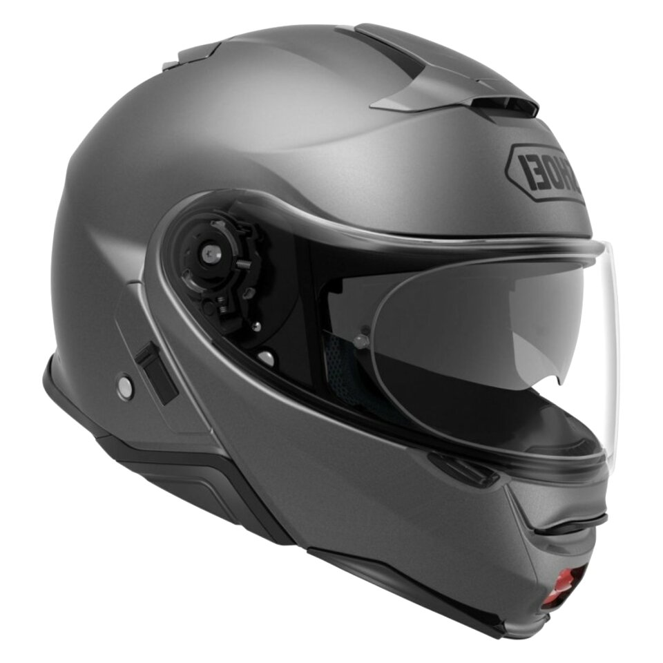 Leopard LEO-888 DVS Modular Flip up Front Motorbike Motorcycle Helmet Matt Black XXL Extra Iridium Visor 63-64cm