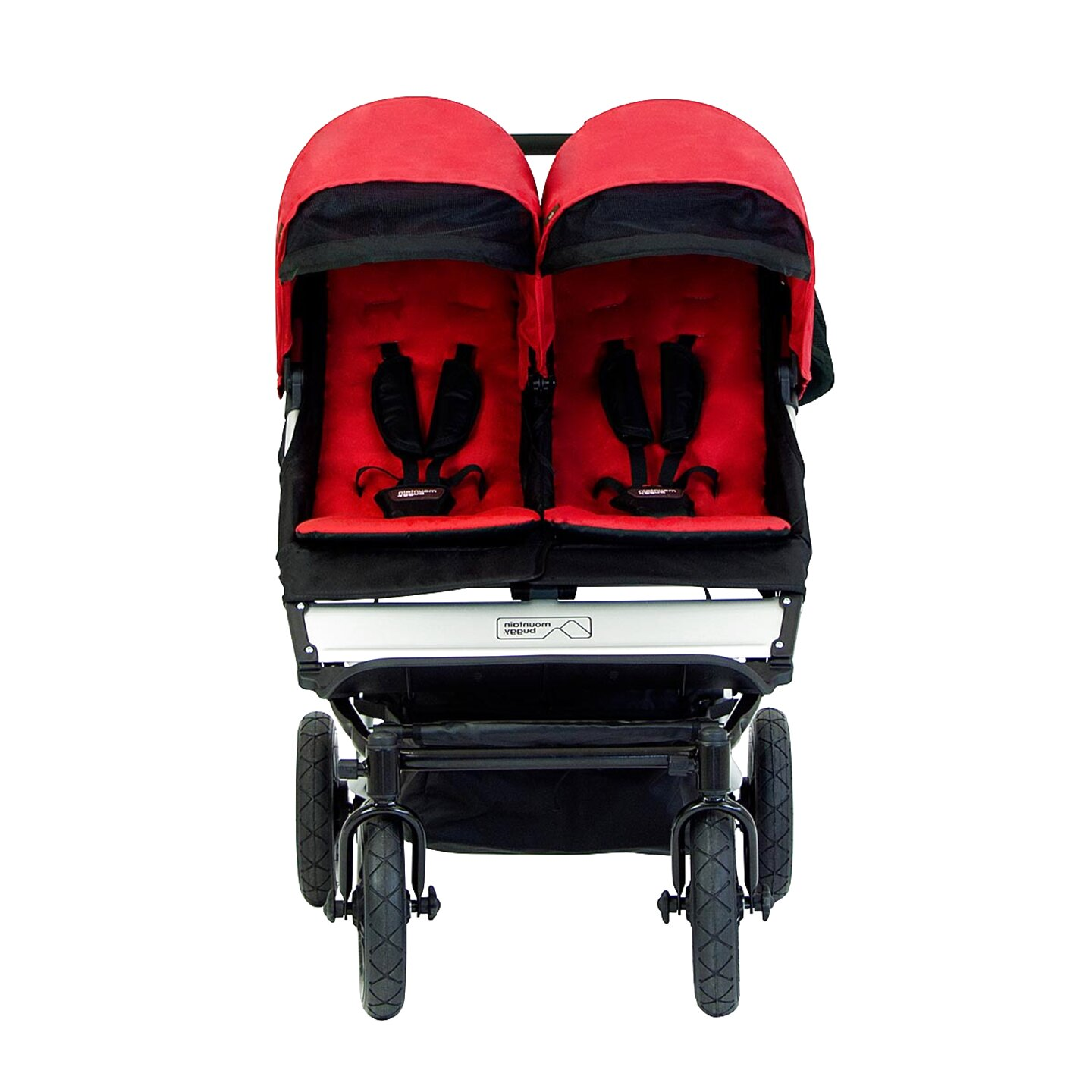 double buggy travel system for sale