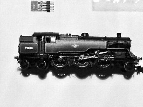 n gauge locomotives dcc for sale