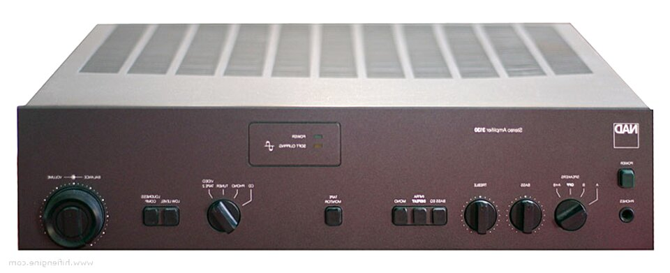 nad 3130 integrated amplifier for sale