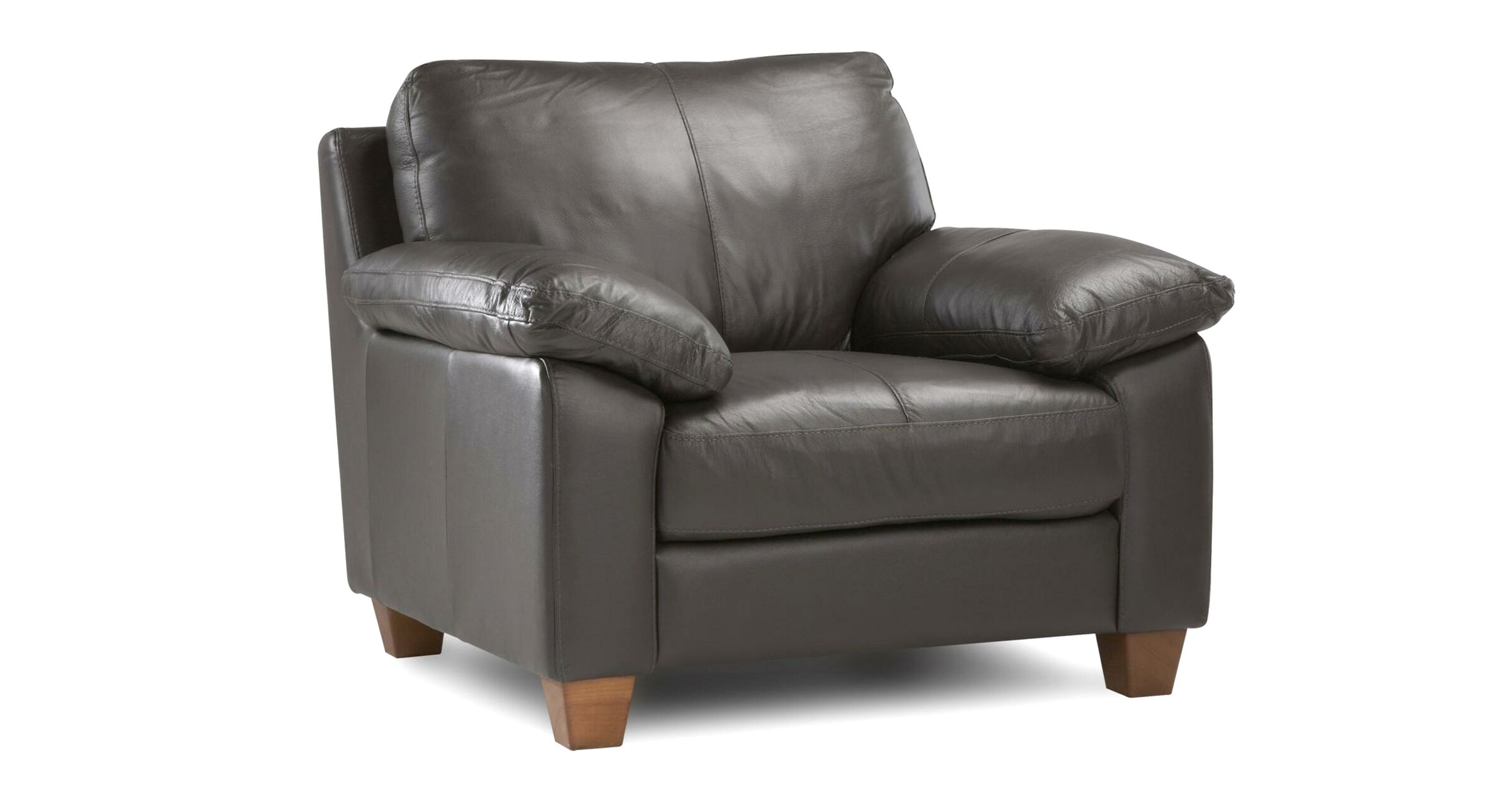 Dfs Leather Armchair for sale in UK | View 66 bargains