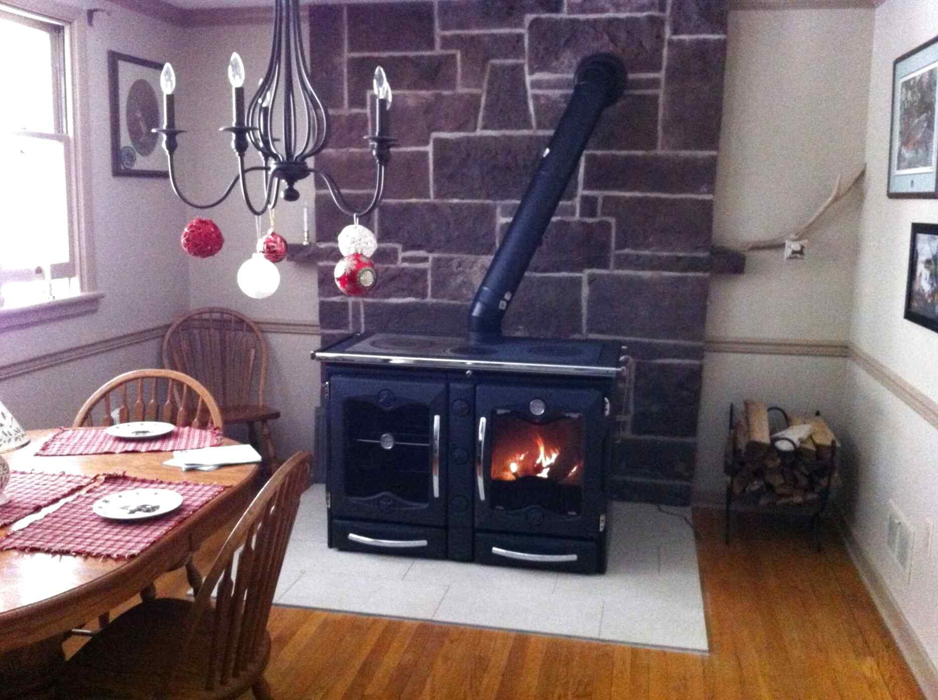 la nordica stove oven for sale