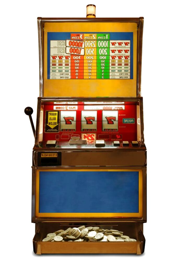 Video Slot Machines For Sale Uk