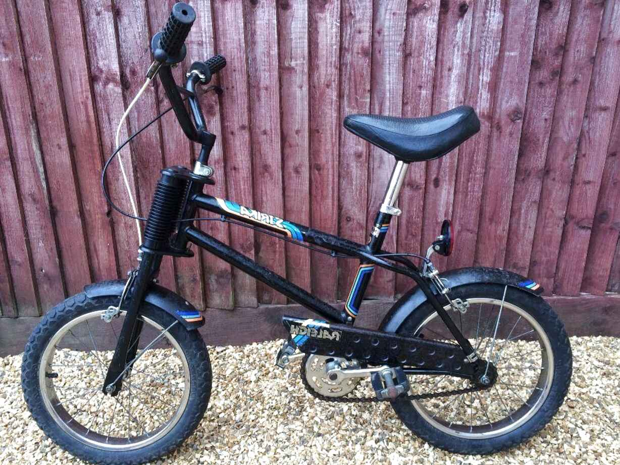 raleigh strika for sale