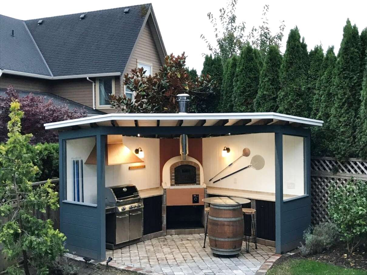 outdoor oven for sale
